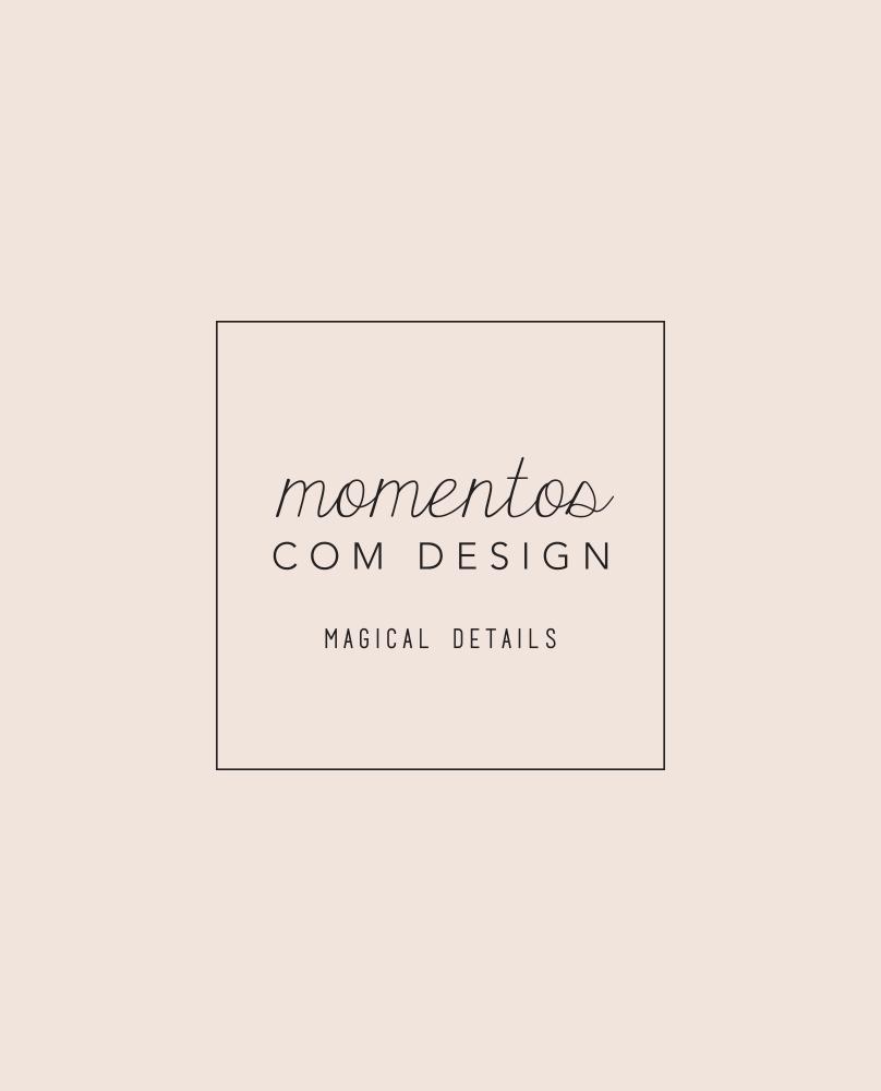 Momentos com Design